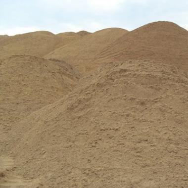 Купить намывной песок в Белгороде