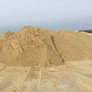 Купить лесной песок в Белгороде