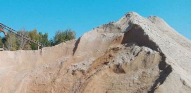 Купить песок в Белгороде