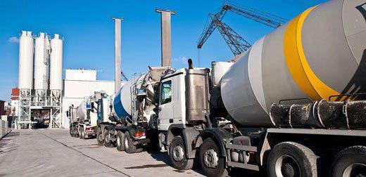 Заводы по бетону в белгороде вид заполнителя легкого бетона применяют